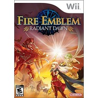Image of Fire Emblem: Radiant Dawn