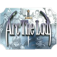 Arc the Lad (Series)
