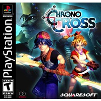 Image of Chrono Cross