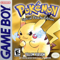 Image of Pokemon Games