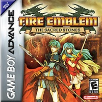 Image of Fire Emblem: The Sacred Stones