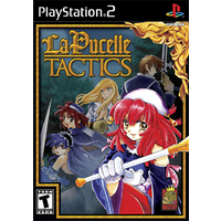 Image of La Pucelle: Tactics