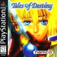 Image of Tales of Destiny