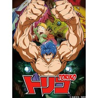 Toriko 3D: Kaimaku! Gourmet Adventure!!