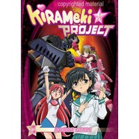 Kirameki Project