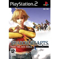 Image of Shadow Hearts: From the New World