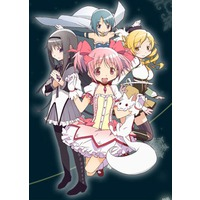 Puella Magi Madoka Magica