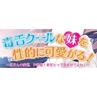 Dokuzetsu Cool na Imouto o Seiteki ni Kawaigaru!