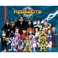 Image of Medabots