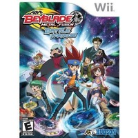 Image of  Beyblade: Metal Fusion - Battle Fortress