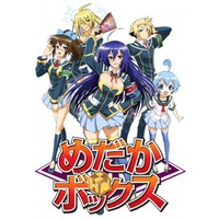 Medaka Box