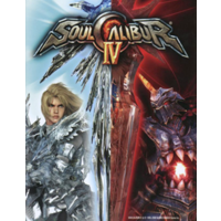Image of Soul Calibur IV