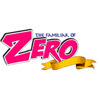 Image of The Familiar of Zero (Series)