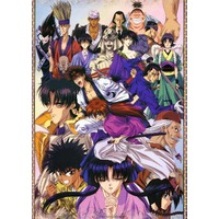 Rurouni Kenshin: Meiji Swordsman Romantic Story