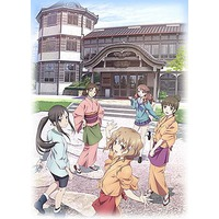 Image of Hanasaku Iroha