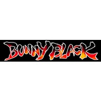 Image of Bunny Black (Series)