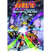Image of Naruto the Movie: Ninja Clash in the Land of Snow