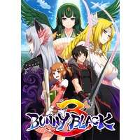 Bunny Black 3