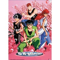 YuYu Hakusho