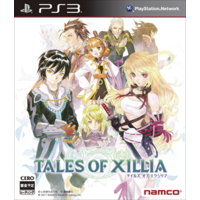 Image of Tales of Xillia