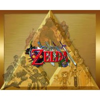 Image of The Legend of Zelda (Series)