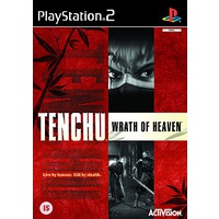 Image of Tenchu: Wrath of Heaven