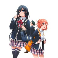 Image of My Teen Romantic Comedy SNAFU