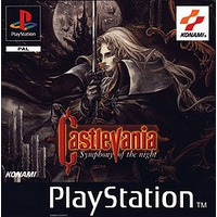 Image of Castlevania: Symphony of the Night