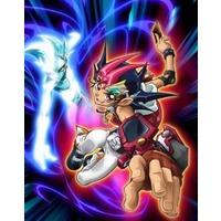 Yu-Gi-Oh! Zexal / Yugioh ZEXAL