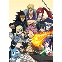 Image of Fairy Tail S2