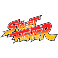 Image of Street Fighter (Series)