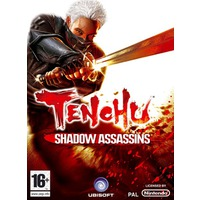 Image of Tenchu: Shadow Assassins