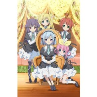 Image of Tantei Opera Milky Holmes 2nd Curtain