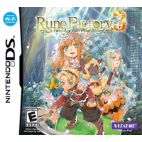 Image of Rune Factory 3: A Fantasy Harvest Moon