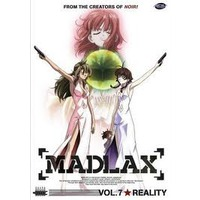 Madlax