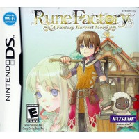 Image of Rune Factory: A Fantasy Harvest Moon