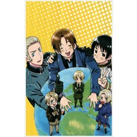 Image of Hetalia: World Series