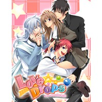 Love Drops ~Miracle Doukyo Monogatari~