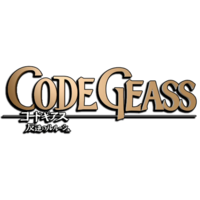 Code Geass (Series)