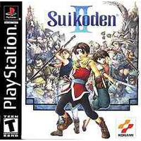 Suikoden II