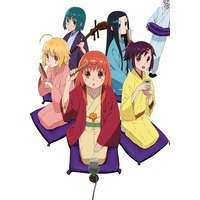 Rakugo Girls