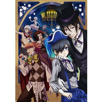 Black Butler: Book of Circus