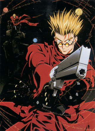 trigun animebox japanese anime - photo #42