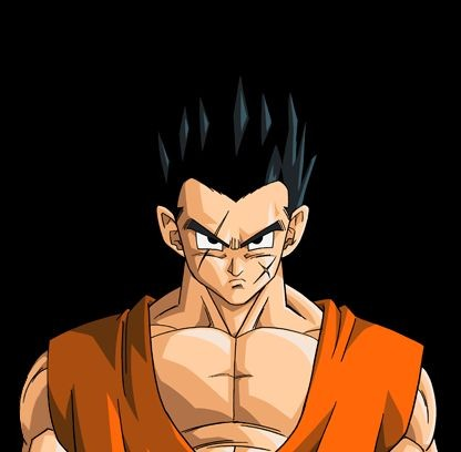 Yamcha - Dragon Ball Z - Anime Characters Database