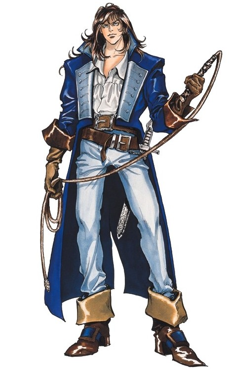 Richter Belmont 21 hits  Comments powered by DISQUS  Member Features  | Login or Register