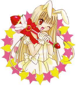 Berry Shirayuki - Tokyo Mew Mew - Base de Datos de Carácter Anime