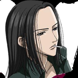 Takumi Ichinose | Nana | Anime Characters Database