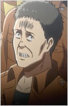 声 - 田久保修平 : 進撃の巨人の...