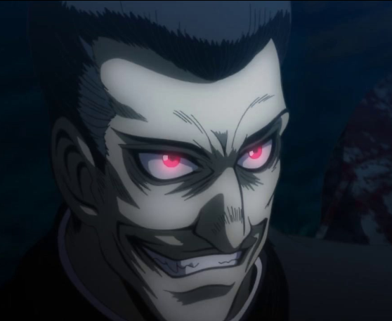 Cheddar Priest - Hellsing Ultimate - Anime Characters DatabaseHellsing Ultimate Characters