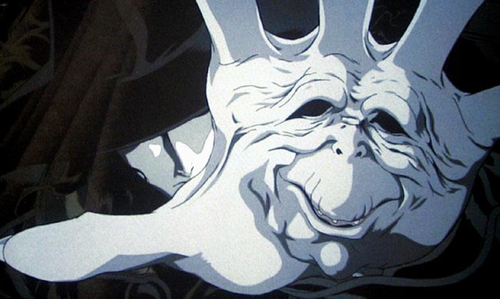 Vampire Hunter D Anime Characters : D vampire hunter